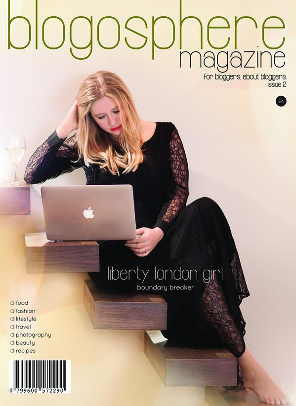 blogosphere magazine issue 2