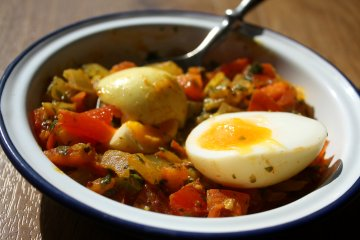 Curried Egg2