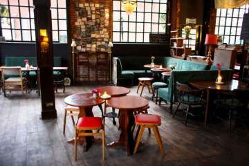 The Old George, 379 Bethnal Green Road